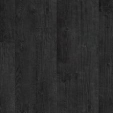 Ламинат влагостойкий Quick-Step IMU1862 IMPRESSIVE ULTRA ДУБ ЧЕРНАЯ НОЧЬ, 33 класс