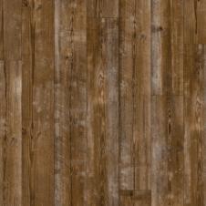 Виниловая плитка Quick-Step PUGP40075 PULSE GLUE КОРИЧНЕВАЯ СОСНА, кварцвиниловая плитка
