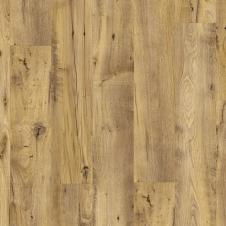 Виниловая плитка Quick-Step BALANCE CLICK КАШТАН ВИНТАЖНЫЙ НАТУРАЛЬНЫЙ BACL40029, кварцвиниловая плитка