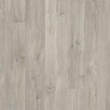 Виниловая плитка  Quick-Step Balance Glue Plus Дуб каньон серый пилёный BAGP40030, кварцвиниловая плитка