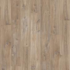 Виниловая плитка  Quick-Step Balance Glue Plus Дуб каньон коричневый BAGP40127