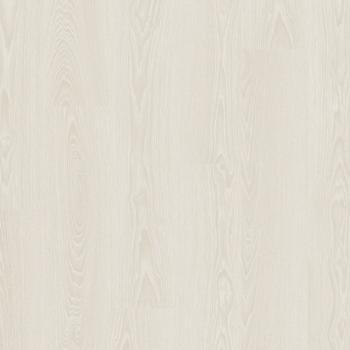 Ламинат влагостойкий Quick-Step CL4087 CLASSIC Дуб белый отбеленный, 1-о полосный