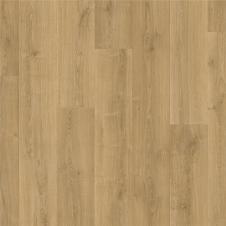 Ламинат Quick Step Signature Дуб теплый натуральный брашированный SIG4762 32 класс