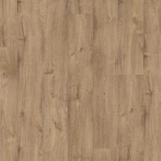 Виниловая плитка Quick-Step PUCL40093 PULSE CLICK ДУБ ОХРА, кварцвиниловая плитка