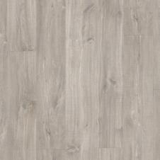 Виниловая плитка Quick-Step BACP40030 BALANCE CLICK PLUS Дуб каньон серый пилёный