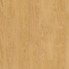 Виниловая плитка Quick-Step BACP40033 BALANCE CLICK PLUS Дуб натуральный отборный, кварцвиниловая плитка