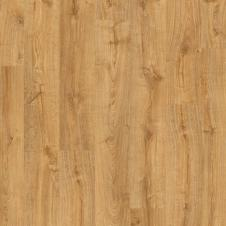 Виниловая плитка Quick-Step PUGP40088 PULSE CLICK ДУБ ОСЕННИЙ МЕДОВЫЙ, кварцвиниловая плитка