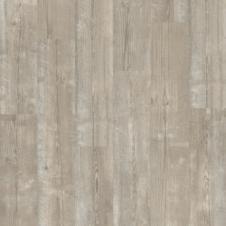 Виниловая плитка Quick-Step AVMP40074 Alpha Vinyl Medium Planks Утренняя сосна, 1-о полосный