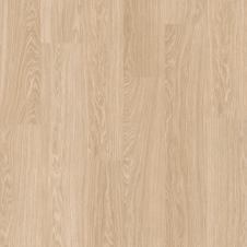 Виниловая плитка Quick-Step AVMP40097 Alpha Vinyl Medium Planks Дуб чистый натуральный, 1-о полосный