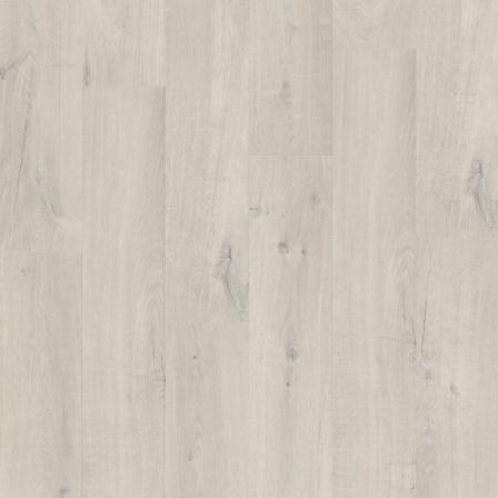 Виниловая плитка Quick-Step AVMP40200 Alpha Vinyl Medium Planks Дуб хлопковый белый, 1-о полосный