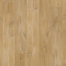 Виниловая плитка Quick-Step AVSP40039 Alpha Vinyl Small Planks Дуб каньон натуральный, 1-о полосный
