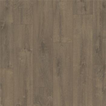 Виниловая плитка  Quick-Step Balance Glue Plus Дуб бархатный коричневый BAGP40160, кварцвиниловая плитка